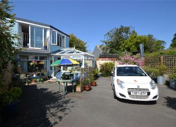 Thumbnail 2 bed flat for sale in Bay View Road, Looe, Cornwall