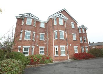Thumbnail 1 bedroom flat for sale in Fairfax Close, Biddulph, Stoke-On-Trent