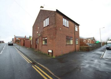 Thumbnail 3 bed detached house for sale in Clifton Street, Newtown, St Helens