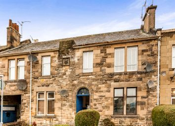 Thumbnail 2 bed flat for sale in Abbey Road, Stirling