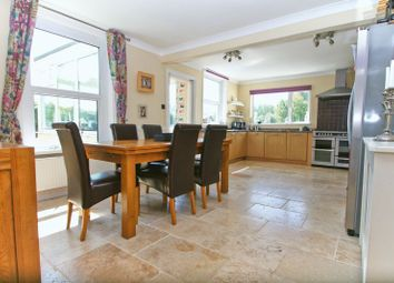 4 bed detached house for sale in St. Johns Road, Wroxall, Ventnor PO38