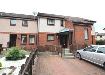 Thumbnail 2 bed flat for sale in Leving Place, Livingston, West Lothian