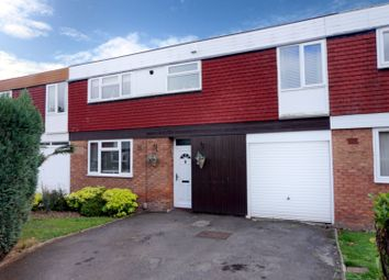 Thumbnail 3 bed terraced house for sale in Clifton Avenue, Tamworth
