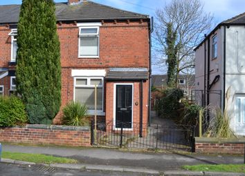 Thumbnail 2 bed end terrace house for sale in 17 Park Grove, Bramley