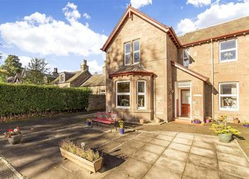 Thumbnail 5 bed semi-detached house for sale in Eastwood, Forfar Road, Coupar Angus, Blairgowrie