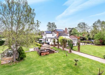 5 bed property for sale in Chitcombe Road, Broad Oak, Rye TN31