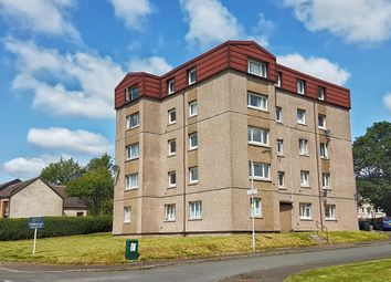 2 bed flat for sale in Jerviston Court, Motherwell ML1