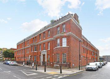 Whittington Apartments, The Old Courthouse, London E1. 2 bed flat