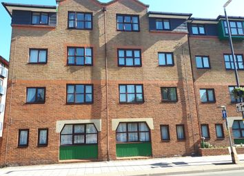 Thumbnail 1 bed flat for sale in Regents Court, Gravesend