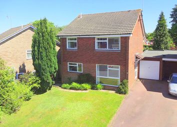 Thumbnail 4 bed detached house to rent in Woodridge Close, Haywards Heath
