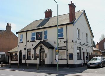 Thumbnail Pub/bar for sale in St. Peters Street, Lowestoft