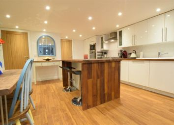Thumbnail 1 bed flat for sale in Basement Flat, 102 Goldhawk Road, London