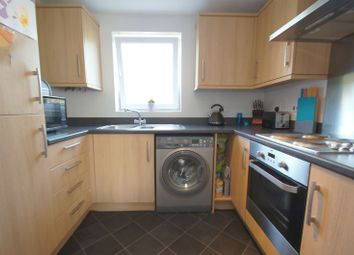 Thumbnail 2 bed flat for sale in Hollington House, Dixon Close, Enfield, Redditch