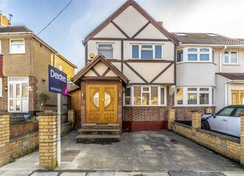 Thumbnail 4 bed terraced house for sale in Fulwell Park Avenue, Twickenham