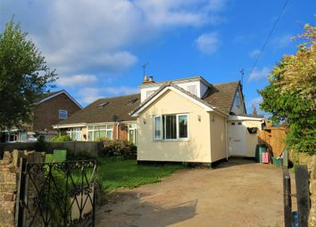 Thumbnail 4 bed semi-detached house for sale in Park Road, Coleford