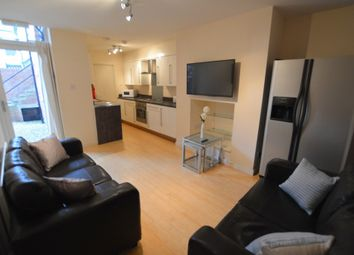 Thumbnail 3 bedroom flat to rent in Stannington Place, Heaton, Newcastle Upon Tyne