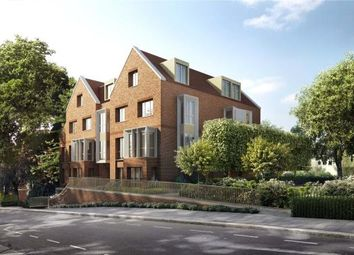 Thumbnail 1 bed flat for sale in Willoughby, Hampstead Manor