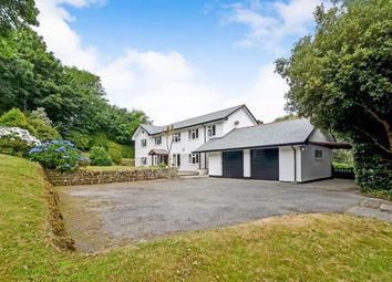 Thumbnail 6 bed detached house for sale in St Agnes, Truro, Cornwall