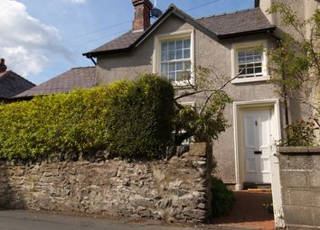Thumbnail 3 bed semi-detached house for sale in Birch Hill, Llangollen