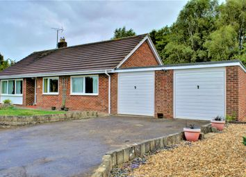 Thumbnail 3 bed bungalow for sale in Bradenstoke, Chippenham