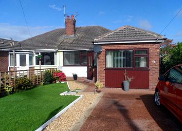 2 bed bungalow for sale in Parksway, Knott End On Sea FY6