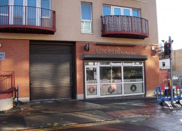 Thumbnail Restaurant/cafe to let in Orchard Street, Swansea