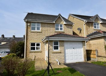 Thumbnail 3 bed detached house for sale in Salthill Gardens, Clitheroe