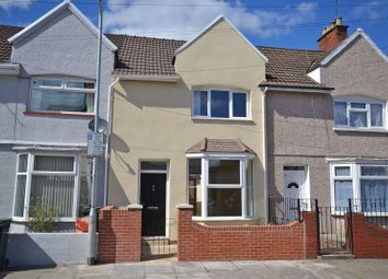 Thumbnail 3 bed terraced house to rent in Stunning Refurbishment, Colne Street, Newport