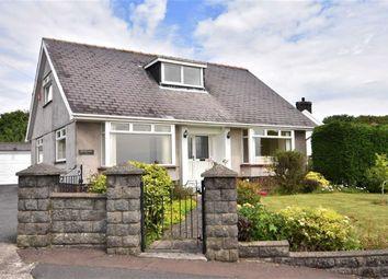 Thumbnail 4 bedroom detached bungalow for sale in Cnap Llwyd Road, Morriston Swansea, Swansea