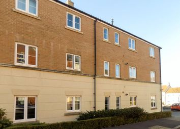 Thumbnail 2 bed flat for sale in Frankel Avenue, Swindon