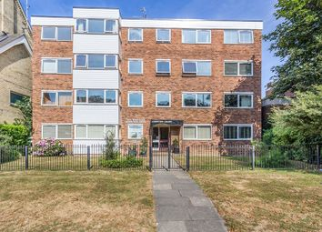 Thumbnail 3 bed flat for sale in High Road, Woodford Green