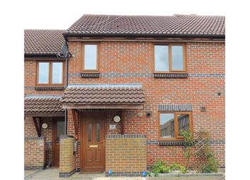 Thumbnail 2 bed terraced house for sale in Peal Close, Rochester