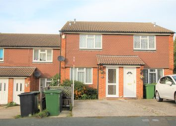 Thumbnail 2 bedroom terraced house to rent in Warren Close, St. Leonards-On-Sea