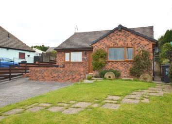 Thumbnail 2 bedroom bungalow to rent in Newbridge Lane, Old Whittington, Chesterfield