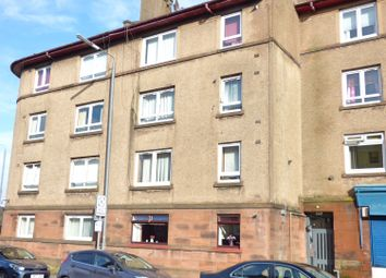 Thumbnail 1 bed flat for sale in Sir Michael Street, Greenock