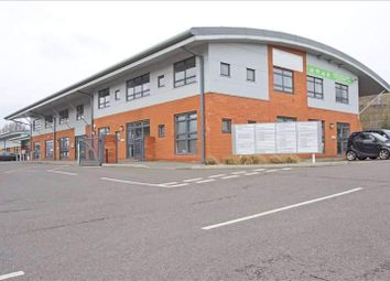 Thumbnail Serviced office to let in Shearway Business Park, Pent Road, Folkestone