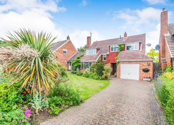 Thumbnail 3 bed detached house for sale in Aldebury Road, Maidenhead