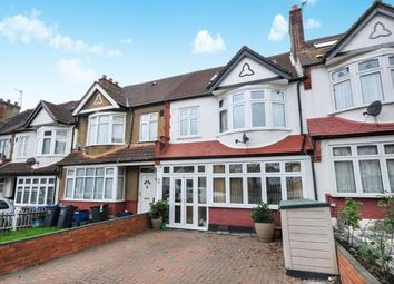 Thumbnail 5 bed terraced house for sale in Briar Road, Norbury, London