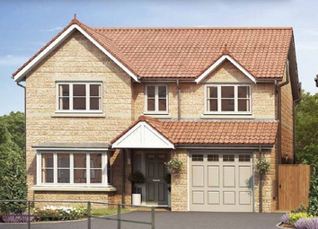 Thumbnail 4 bedroom detached house for sale in Oxcroft Lane, Chesterfield