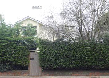 Thumbnail 3 bedroom detached house for sale in Christchurch Road, Reading