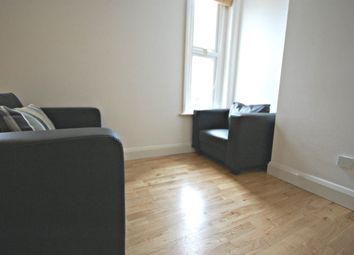 Thumbnail 2 bedroom flat to rent in Kilburn High Street, Kilburn