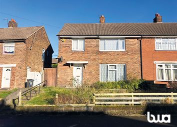 Thumbnail 3 bedroom semi-detached house for sale in 4 Lincoln Road, Kidsgrove, Stoke-On-Trent