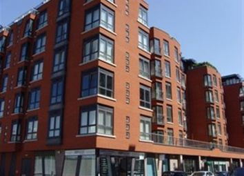 Thumbnail 2 bed flat to rent in Bixteth Street, Liverpool
