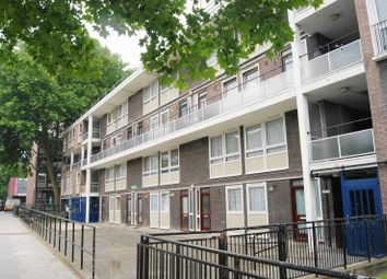 Thumbnail 4 bedroom flat to rent in Stanhope Street, London