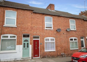 Thumbnail 2 bed terraced house for sale in Junction Road, Kingsley, Northampton