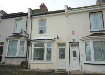 Thumbnail 2 bedroom terraced house to rent in Victory Street, Keyham, Plymouth