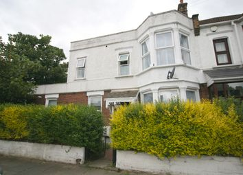 Thumbnail 4 bedroom end terrace house to rent in Geoffrey Gardens, East Ham
