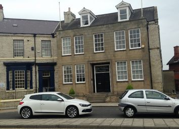 Thumbnail Office for sale in The White House, 4 Church Square, Hartlepool