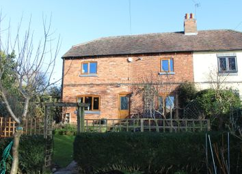 Thumbnail 3 bed property for sale in Austrey, Warwickshire