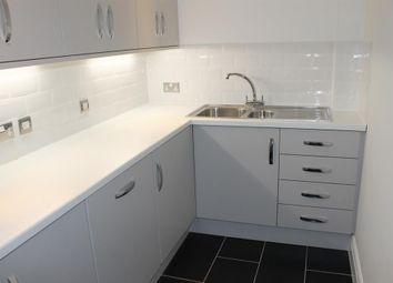 Thumbnail 2 bedroom flat to rent in Dock Street, Leeds, West Yorkshire